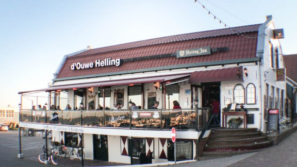 d' Oude Helling Restaurant