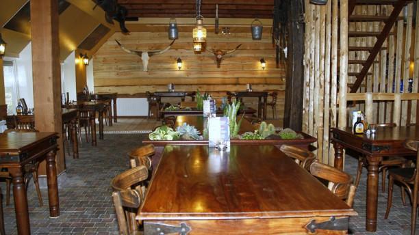 Het Erfgoed Restaurant