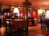 Restaurant Ai-Bamboe
