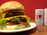 I Love Burger - Santo Amaro