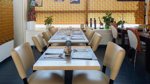 Mama Essi African Restaurant Restaurant