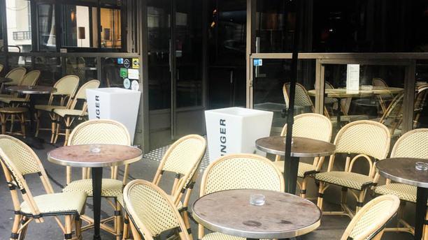 L'Arc Café Terrazza