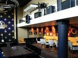 Singing Studio Lounge