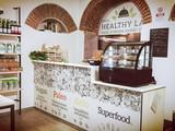 Healthy Lab