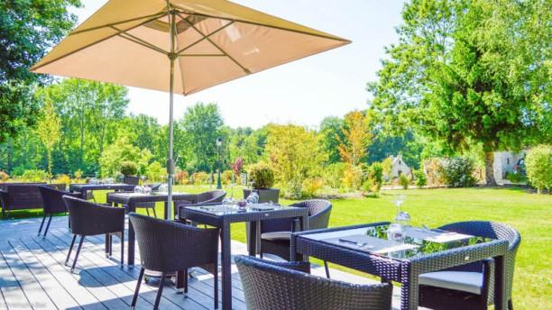 Le clos des vignes in neuville bosc menu openingsuren adres foto s van restaurant en reserveren - Le clos des vignes neuville bosc ...