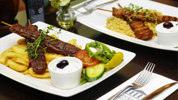 vegetarisk restaurang norrköping