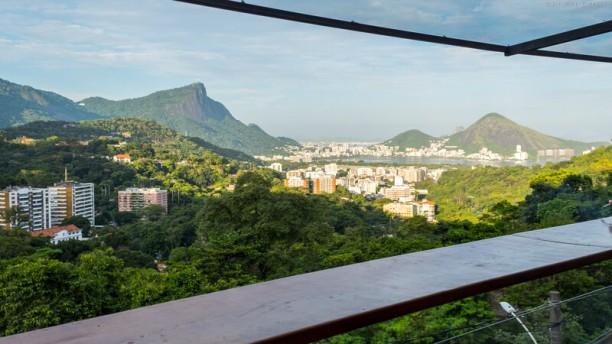 Mirante Rocinha Vista