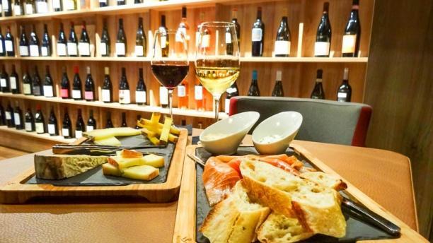 Restaurant vintage wine le perreux sur marne menu for Restaurant le perreux