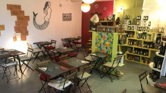 Chez Eve Restaurant BIOn