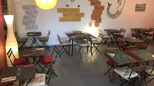 Chez Eve Restaurant Bion Aix En Provence