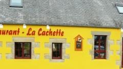 La Cachette - Restaurant - Plouigneau