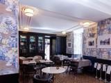 Audrey's Café - Santiago de Alfama Boutique Hotel