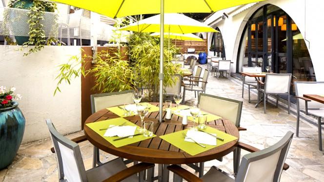 Holiday Inn Lyon Vaise, an IHG Hotel - Restaurant - Tassin-la-Demi-Lune