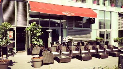 Bar Windy Lounge, Lyon