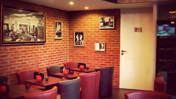 bar windy lounge in lyon restaurant reviews menu and prices thefork. Black Bedroom Furniture Sets. Home Design Ideas