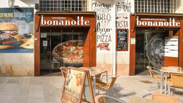 Bonanotte Entrada