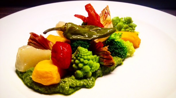 Cascina La Salette Suggerimento dello chef