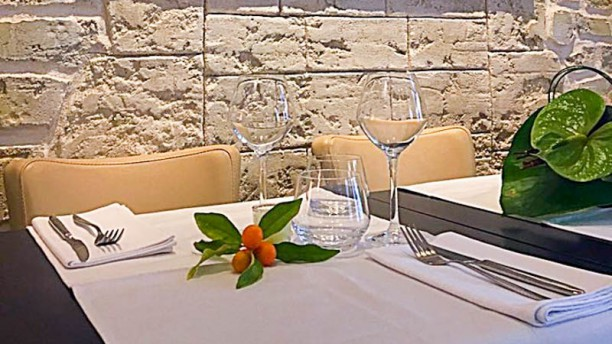Comme Chez Soi in Vence - Restaurant Reviews, Menu and Prices - TheFork