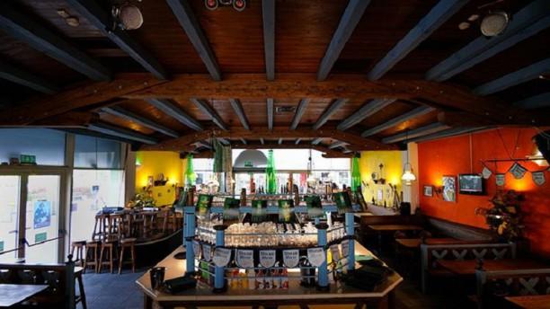 Pub Le Giraffe Sala
