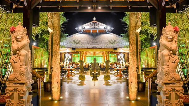 Bambuddha Ibiza Entrada