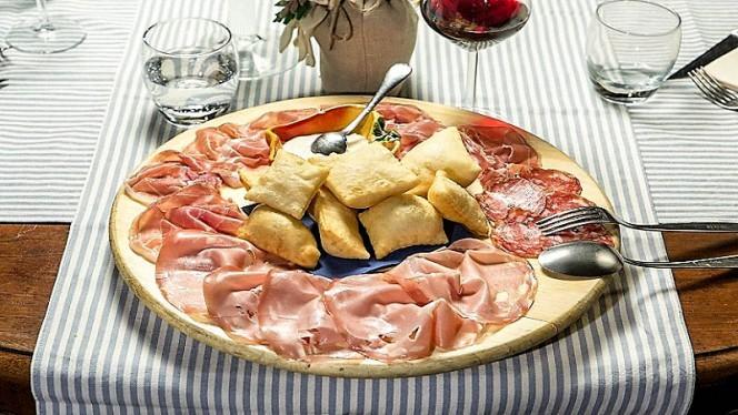 Suggerimento - Al Solito Posto, Bologna