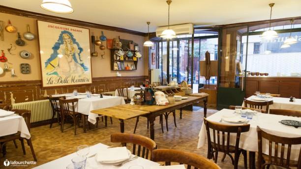 Restaurant Lyon Meuniere