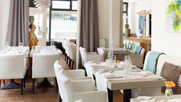 Ivory Het restaurant