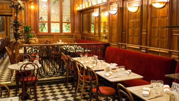 Restaurant Le Bistrot de Lyon à Lyon (69002), Hôtel de ville