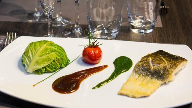 Restaurant restaurant du casino joa le tréport à le tréport