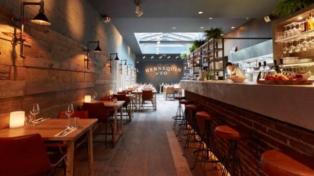 Hennequin & To Het restaurant