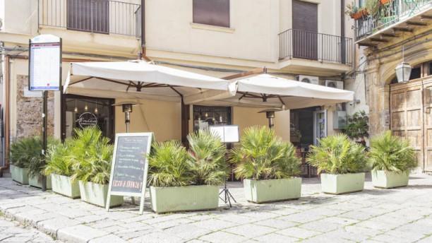 A'nica Ristorante & Pizza Gourmet Entrata