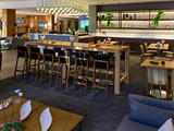 Gourmet Bar - Novotel Center Norte