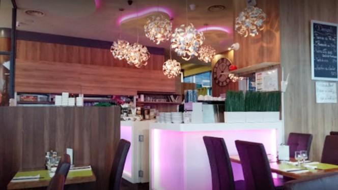 Sushi Story - Restaurant - Paris