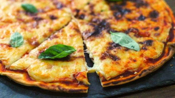 La Ferme à Pizza Suggestion de plat