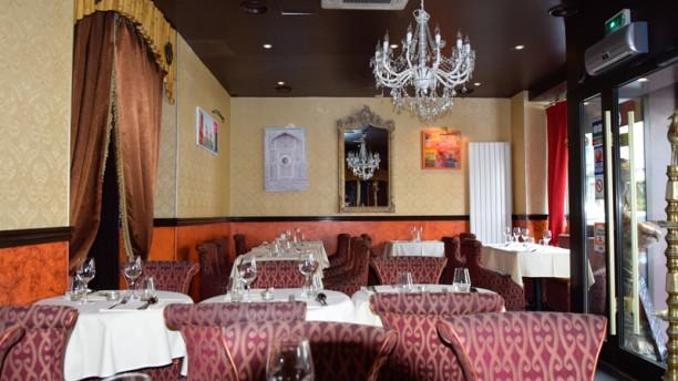 Restaurant le radha le perreux sur marne 94170 menu for Restaurant le perreux