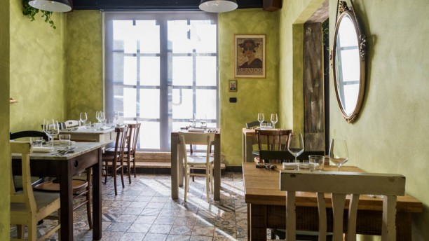 Atmosfera D Interni Roma.Vinea In Rome Restaurant Reviews Menu And Prices Thefork