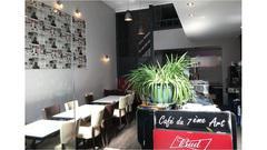 Café du 7eme Art