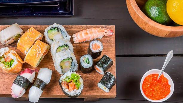Ryoma Sushi Sushi