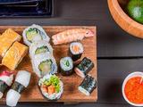 Ryoma Sushi