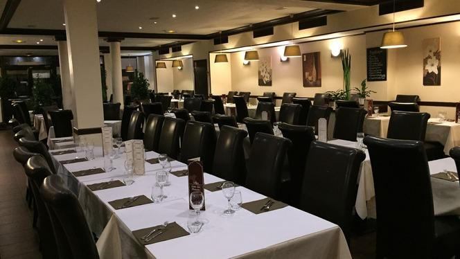 Restaurant La Villa - Restaurant - Fontenay-sous-Bois