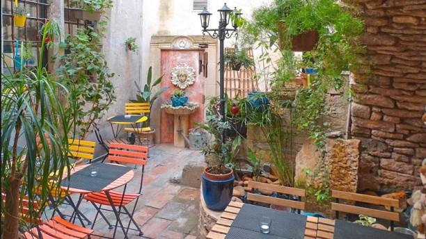 Forêt Noire Café terrasse