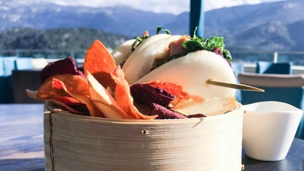 Sunset Sushi Lounge Sugerencia de plato