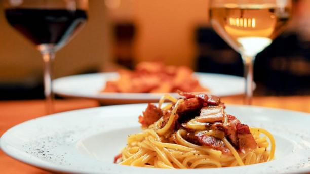 Pastation Brescia Suggerimento dello chef
