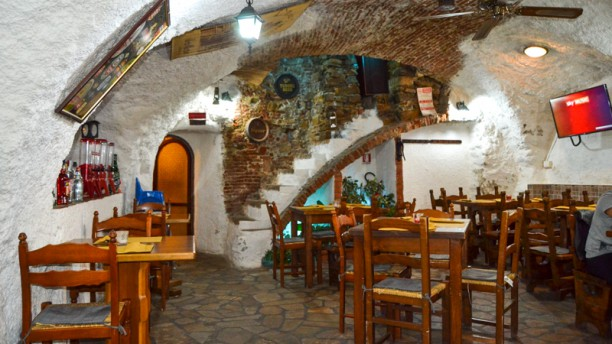Antica taverna in Imperia - Restaurant Reviews, Menu and ...