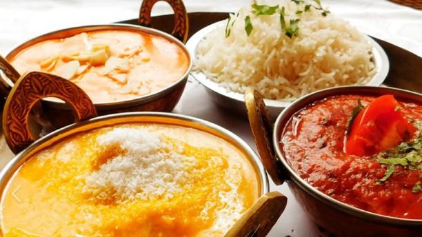 Taj Mahal 2 Sugerncia del chef