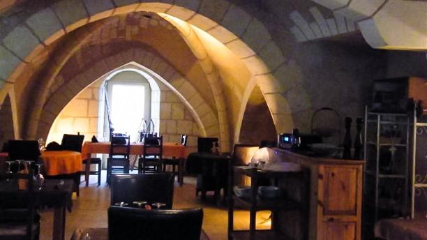 Auberge Sainte Catherine Salle
