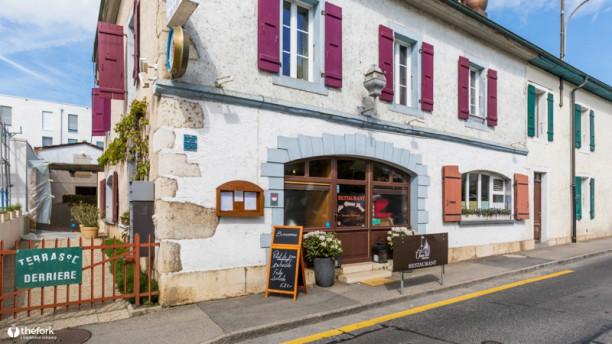 Restaurant Du Vieux Port - Les Successeurs de Jolidon Façade
