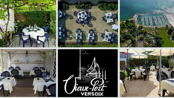 Restaurant Du Vieux Port - Les Successeurs de Jolidon Restaurant