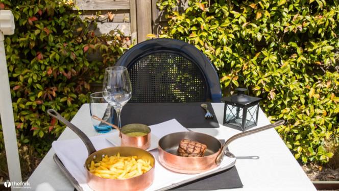 Suggestion chef - Restaurant Du Vieux Port - Les Successeurs de Jolidon, Versoix