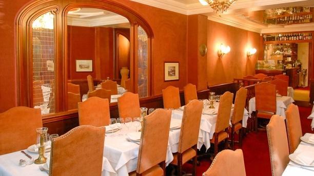 Restaurant Chinois Paris Saint Lazare